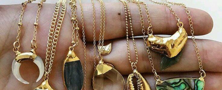 Les bijoux tendances de l'été 2018