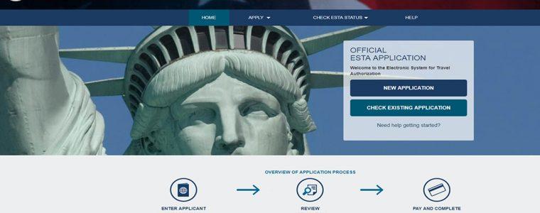 Qui peut partir aux États-Unis avec l'ESTA ?