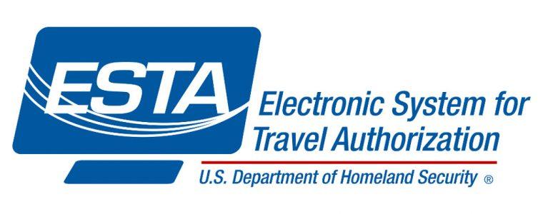 Comment procéder pour obtenir l'autorisation ESTA?