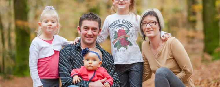 Comment préparer une séance photo en famille ?