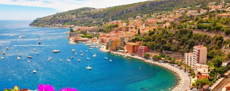 Venez séjourner sur la côte d'Azur au camping Port-Pothuau
