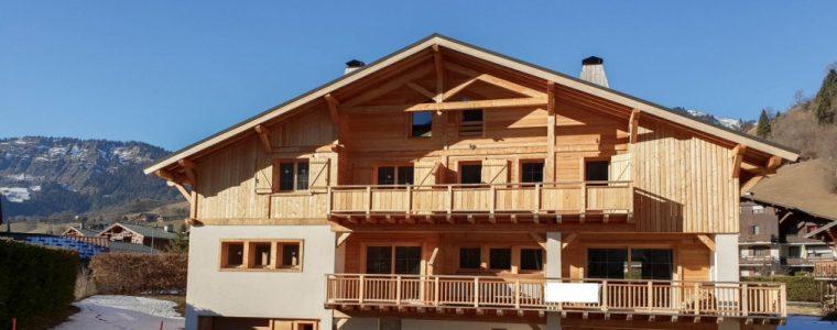 Logement de luxe à Praz sur Arly : combien cela coûte-t-il ?