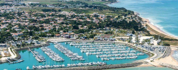Vacances: où partir sur l'île d'Oléron?