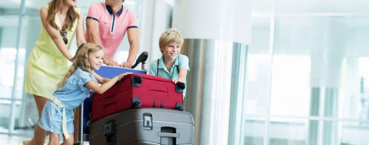 Consigne à bagages : la solution pour flâner dans Paris